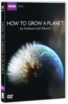 How to Grow a Planet, DVD  DVD