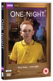 One Night, DVD  DVD