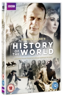 Andrew Marr's History of the World, DVD  DVD
