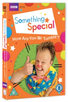 Something Special: How Are You Mr Tumble?, DVD  DVD