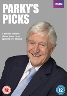 Parky's Picks, DVD  DVD