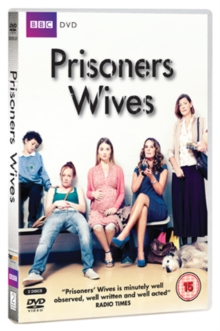 Prisoners' Wives, DVD  DVD