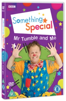Something Special: Mr Tumble and Me, DVD  DVD