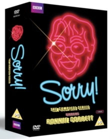 Sorry!: The Complete Series, DVD DVD