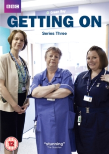 Getting On: Series 3, DVD  DVD