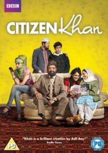 Citizen Khan: Series 1, DVD  DVD