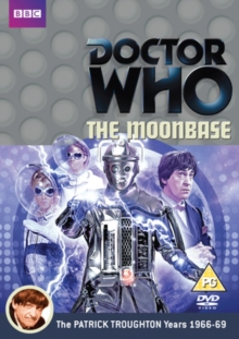 Doctor Who: The Moonbase, DVD  DVD