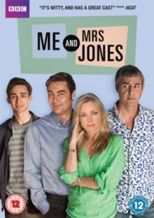 Me and Mrs Jones, DVD  DVD