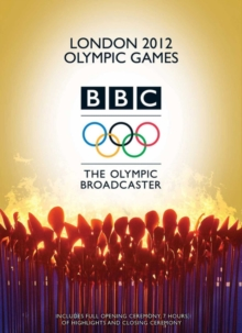 London 2012 Olympic Games - BBC the Olympic Broadcaster, DVD  DVD