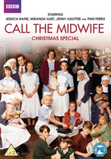 Call the Midwife: Christmas Special, DVD  DVD