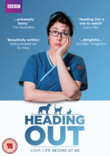 Heading Out: Series 1, DVD  DVD