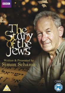 The Story of the Jews, DVD DVD
