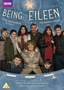 Being Eileen, DVD  DVD