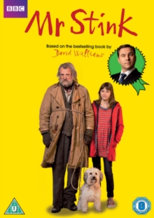 Mr Stink, DVD  DVD