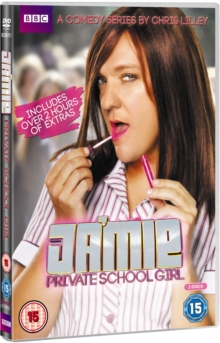 Ja'mie - Private School Girl, DVD  DVD