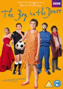 The Boy in the Dress, DVD DVD