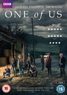 One of Us, DVD DVD