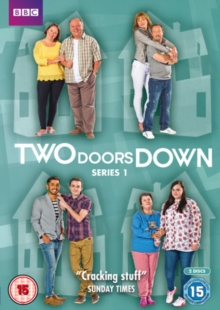 Two Doors Down: Series 1, DVD DVD