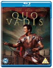 Quo Vadis, Blu-ray BluRay