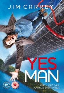 Yes Man, DVD  DVD