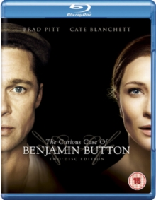 The Curious Case of Benjamin Button, Blu-ray BluRay