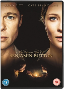 The Curious Case of Benjamin Button, DVD DVD