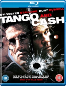 Tango and Cash, Blu-ray  BluRay