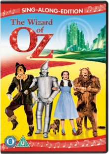 The Wizard of Oz, DVD DVD