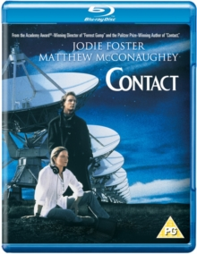 Contact, Blu-ray  BluRay