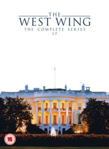 The West Wing: The Complete Series 1-7, DVD DVD