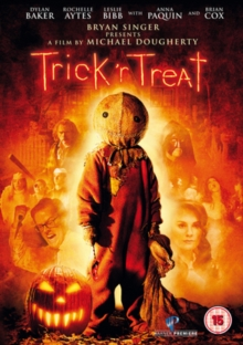 Trick 'R Treat, DVD  DVD
