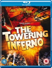 The Towering Inferno, Blu-ray BluRay