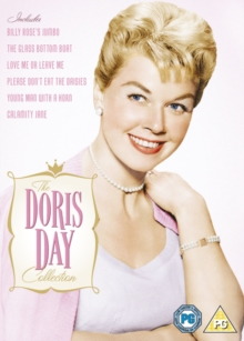 The Doris Day Collection: Volume 1, DVD DVD