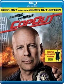 Cop Out, Blu-ray  BluRay