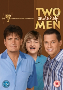 Two and a Half Men: The Complete Seventh Season, DVD DVD