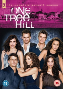 One Tree Hill: The Complete Seventh Season, DVD  DVD