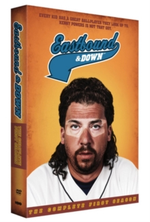 Eastbound & Down: The Complete First Season, DVD DVD