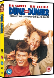 Dumb and Dumber, DVD  DVD