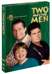 Two and a Half Men: The Complete Third Season, DVD DVD
