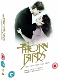 The Thorn Birds: The Complete Collection, DVD DVD