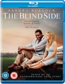 The Blind Side, Blu-ray BluRay