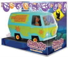 Scooby-Doo: The Mystery Machine Collection, DVD  DVD