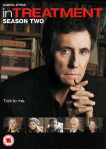 In Treatment: Season 2, DVD  DVD