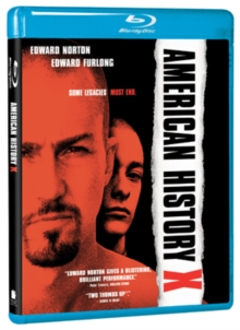 American History X, Blu-ray  BluRay