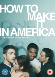 How to Make It in America: The Complete First Season, DVD DVD