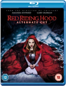 Red Riding Hood, Blu-ray  BluRay