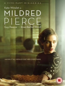 Mildred Pierce, DVD  DVD