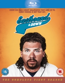 Eastbound & Down: The Complete First Season, Blu-ray BluRay