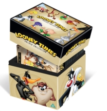 Looney Tunes: Golden Collection - 1-6, DVD  DVD