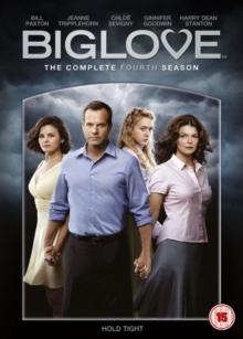 Big Love: The Complete Fourth Season, DVD DVD